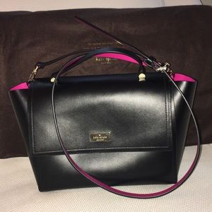 ♠️Kate Spade Arbour Hill Leather Crossbody Bag♠️
